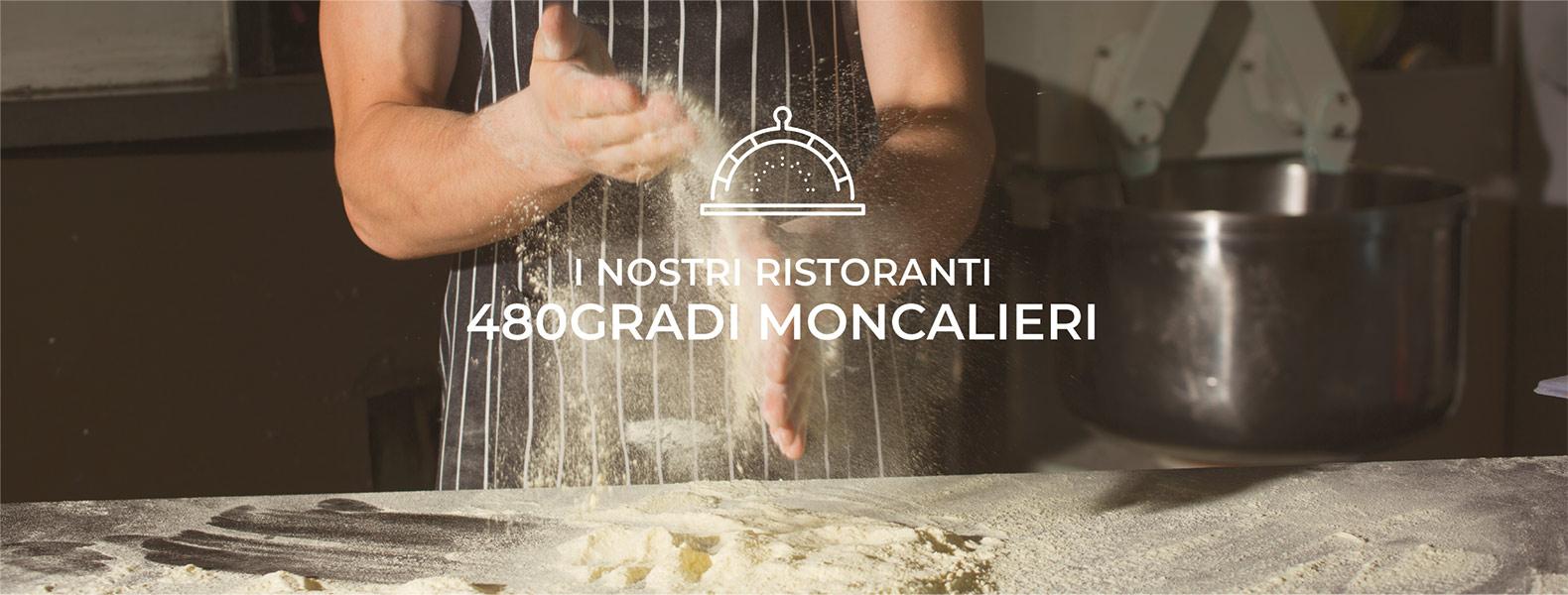 480 Gradi Pizzeria Moncalieri