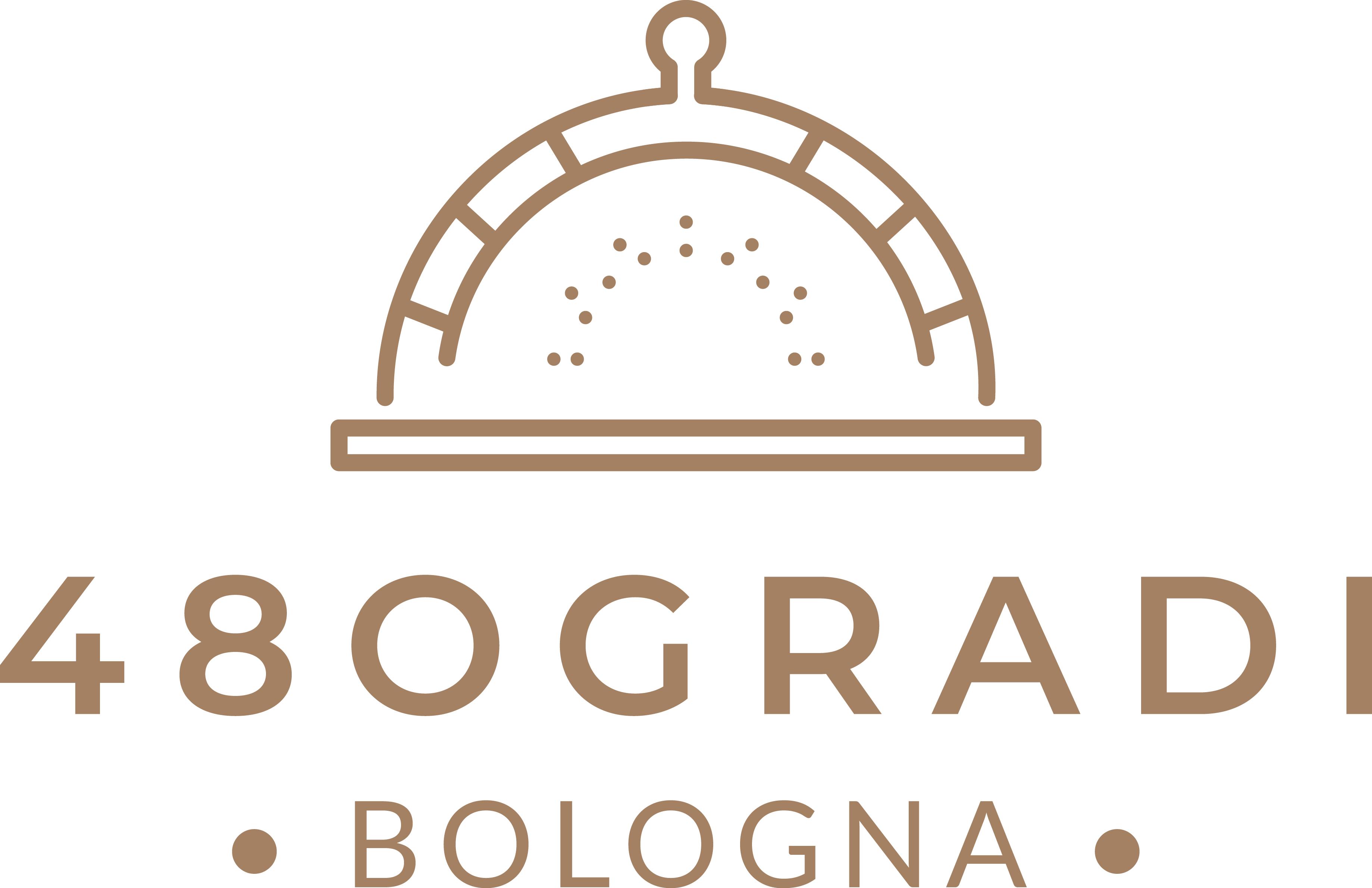 480GRADI Pizzeria Bologna Castenaso