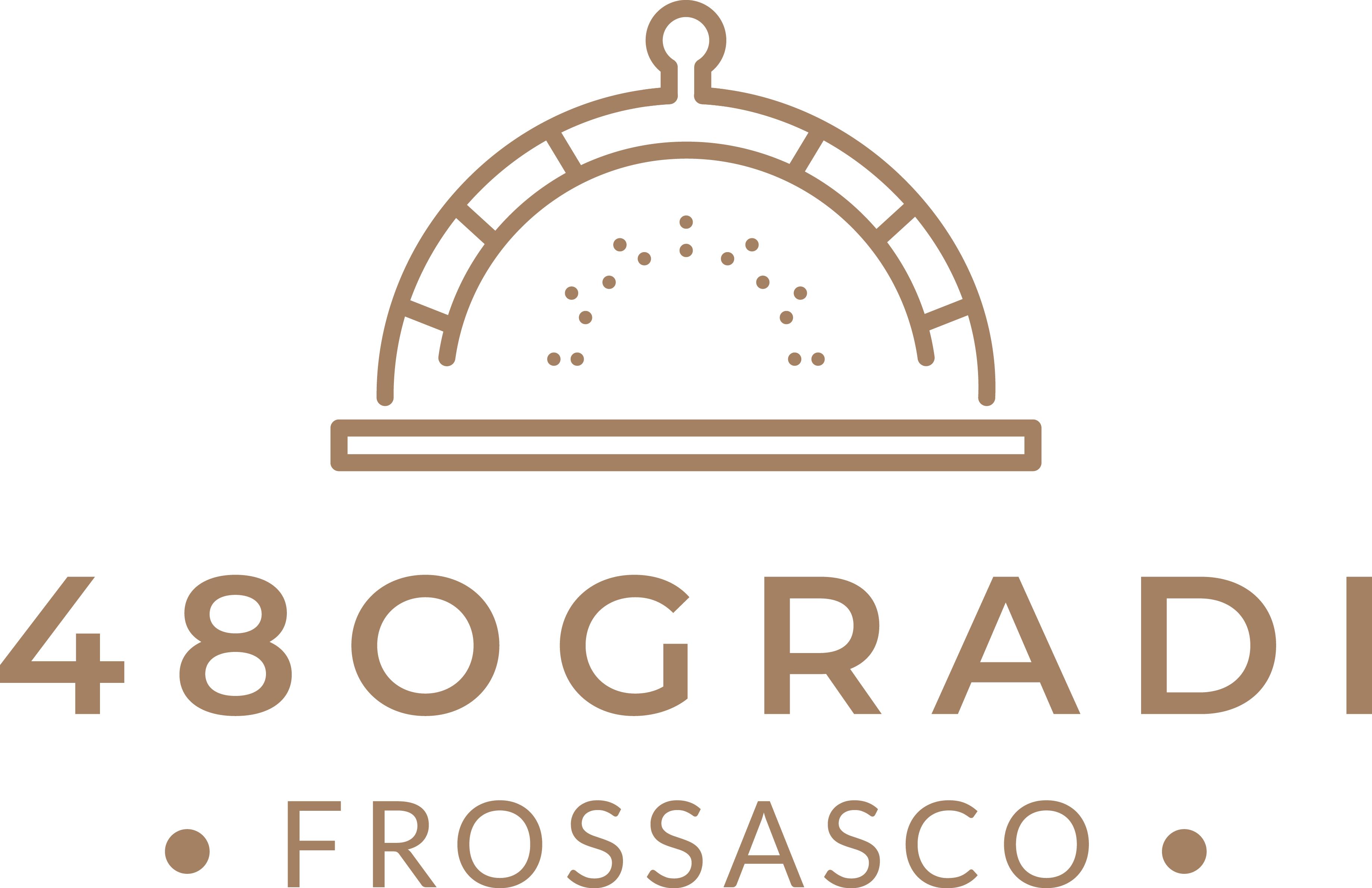 Pizzeria 480GRADI Frossasco